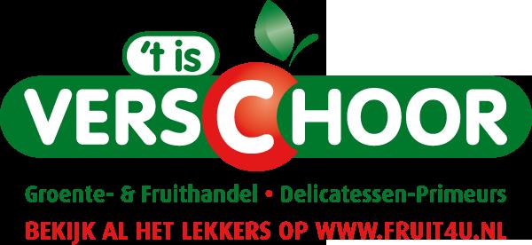 Rob Verschoor – Groenten, fruit en meer